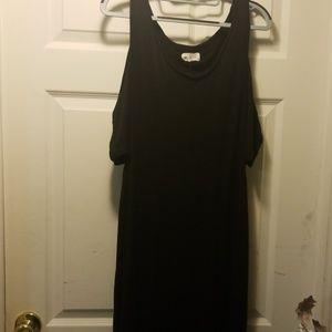 Super Comfy Lou & Grey Tank Dress